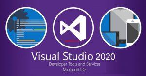 Visual Studio 2020 Crack Plus Product Key Full Version Free Download