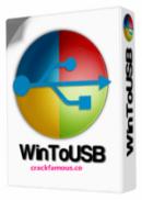 WinToUSB Enterprise 5.8 Crack Plus Activation Key Full Version [2021]