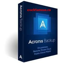 Acronis True Image 25.5.1.32010 Crack & Keygen Free Download 2021