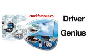 Driver Genius 20.0.0.139 Crack & Serial Key Free Download [2020]
