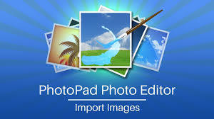 PhotoPad Image Editor Pro 6.16 Crack & License Key Free [2020]