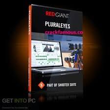 PluralEyes 4.1.8 Crack & Serial Key 「Win+Mac」 Free Download [2020]