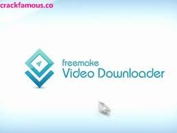 Freemake Video Downloader 3.8.4.68 Crack & Serial Key [2020]