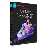 Serif Affinity Designer 1.9.0.852 Crack + License Key Full Version [2021]