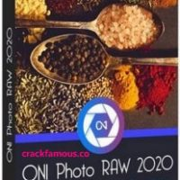 ON1 Photo RAW 2021 (15.1.0.10100 ) Crack With Serial Key Download