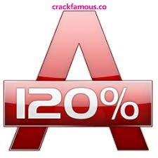 Alcohol 120% 2.1.0.20601 Crack Plus Keygen Full Version [2020]