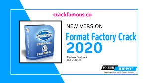 FormatFactory 5.2.1.0 Crack Plus Keygen Free Download [2020]