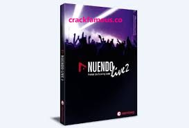 Steinberg Nuendo 10.2.10 Crack Plus Keygen Free Download [2020]