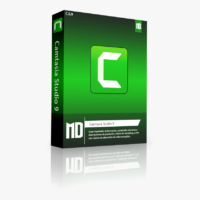 Camtasia Studio 2020.0.12 Crack Plus Serial Key 2021 (Latest Version)
